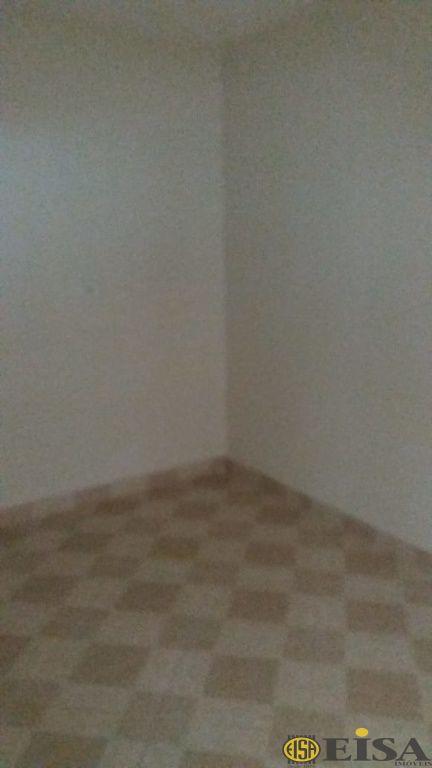 CASA ASSOBRADADA - JARDIM BRASIL ZONA NORTE , SãO PAULO - SP | CÓD.: EJ4979