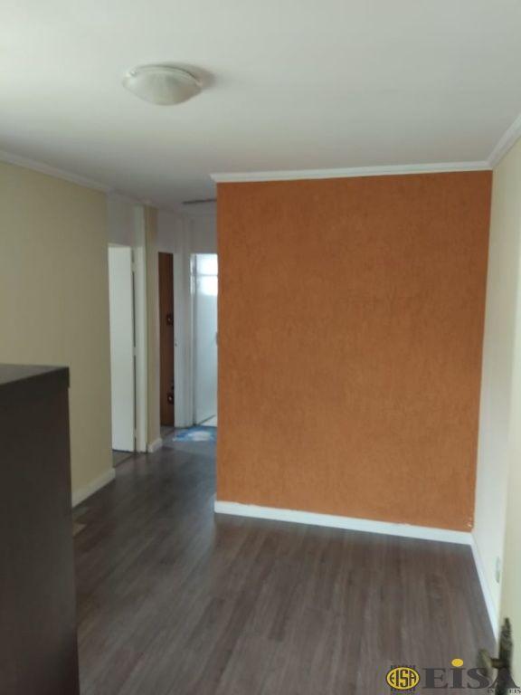 VENDA | APARTAMENTO - Vila Izabel - 2 dormitórios - 1 Vagas - 48m² - CÓD:EJ4980