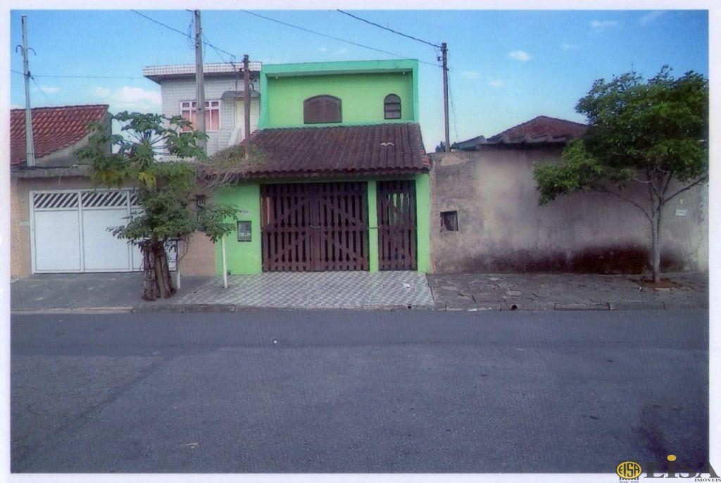 VENDA | SOBRADO - Balneário Maxland - 3 dormitórios - 2 Vagas - 120m² - CÓD:EJ4986