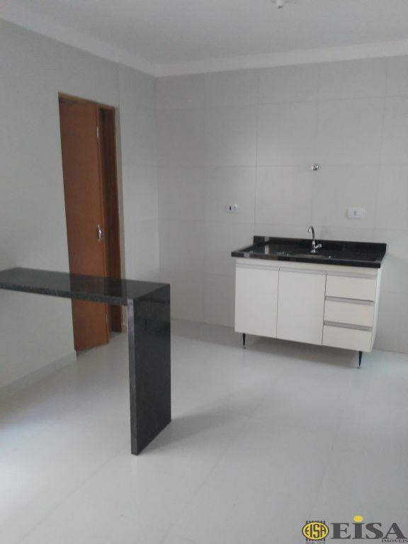Condomínio para Locação - Jardim Brasil Zona Norte