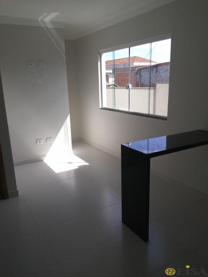 LOCAÇÃO | CONDOMíNIO - Jardim Brasil Zona Norte - 1 dormitórios - 1 Vagas - 50m² - CÓD:EJ4992