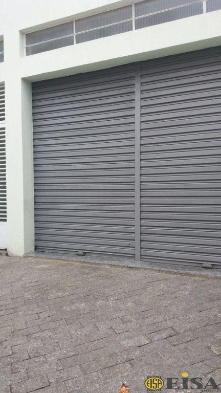 LOCAÇÃO | COMERCIAL - Jardim Brasil Zona Norte -  dormitórios - 1 Vagas - 80m² - CÓD:EJ4995