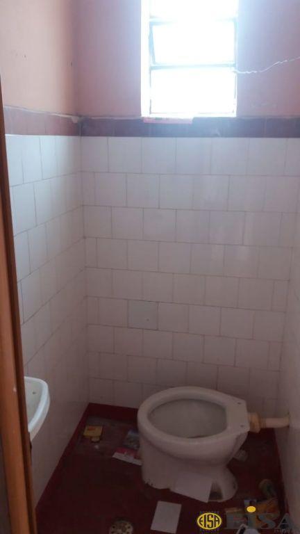 LOCAÇÃO | COMERCIAL - Vila Medeiros -  dormitórios -  Vagas - 30m² - CÓD:EJ4996