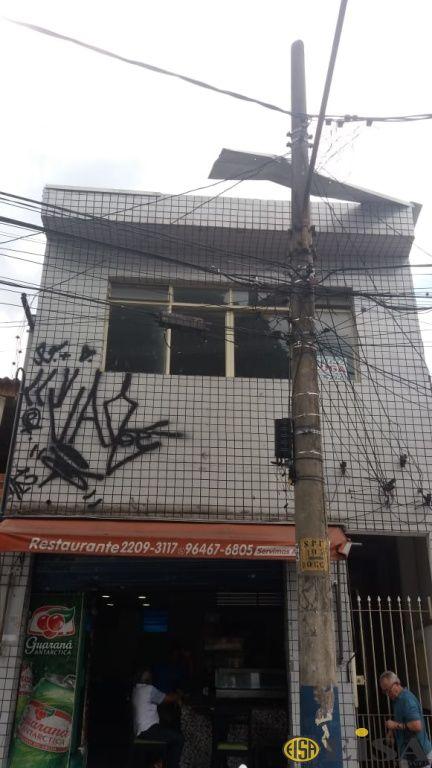 LOCAÇÃO | SALãO - Jardim Brasil Zona Norte -  dormitórios -  Vagas - 50m² - CÓD:EJ4997