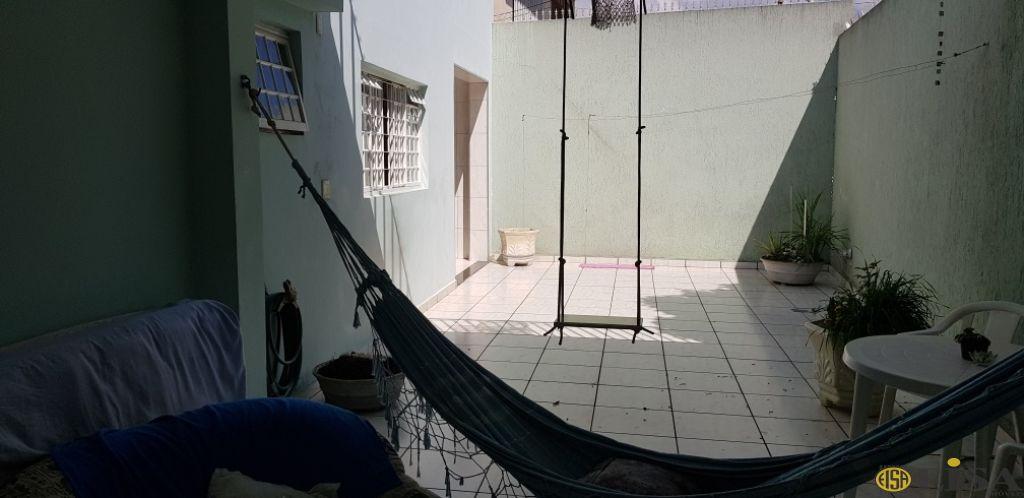SOBRADO - PARQUE EDU CHAVES , SãO PAULO - SP   CÓD.: EJ4998