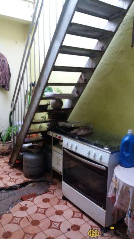 CASA ASSOBRADADA - VILA GUSTAVO , SãO PAULO - SP | CÓD.: EJ5008