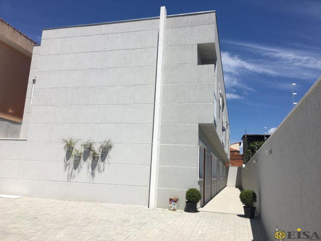 VENDA | CONDOMíNIO - Vila Nova Mazzei - 2 dormitórios - 1 Vagas - 54m² - CÓD:EJ5014