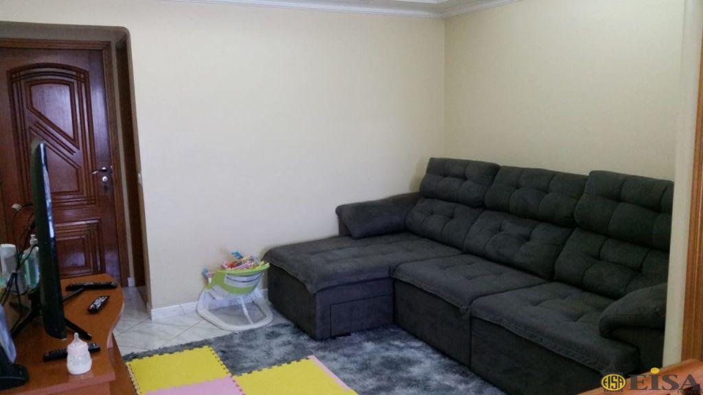 VENDA | APARTAMENTO - Vila Nivi - 2 dormitórios - 1 Vagas - 64m² - CÓD:EJ5017