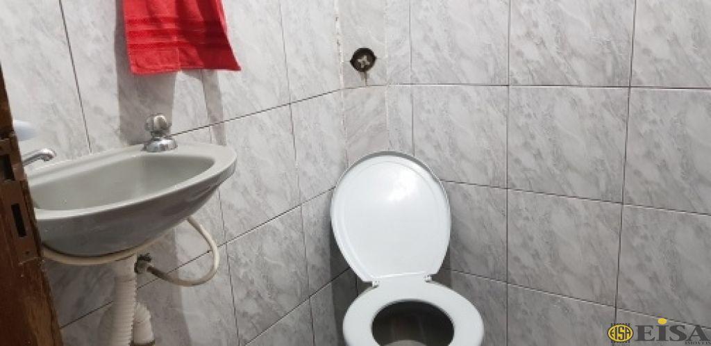SOBRADO - JARDIM BRASIL ZONA NORTE , SãO PAULO - SP   CÓD.: EJ5019