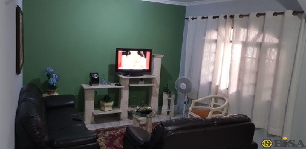VENDA | SOBRADO - Jardim Brasil Zona Norte - 2 dormitórios - 1 Vagas - 130m² - CÓD:EJ5019
