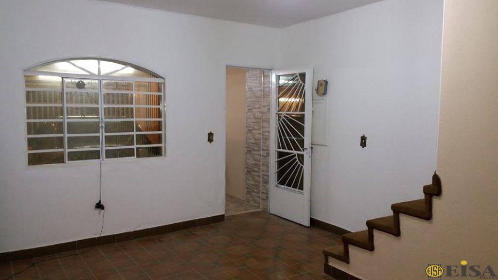 VENDA | SOBRADO - Parque Edu Chaves - 2 dormitórios - 2 Vagas - 70m² - CÓD:EJ5026