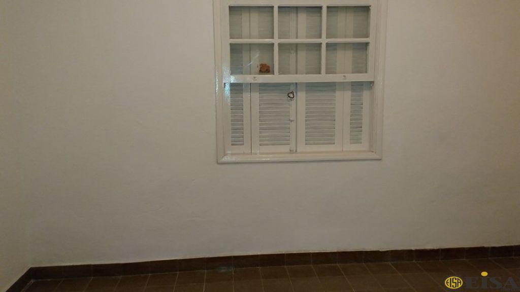 SOBRADO - PARQUE EDU CHAVES , SãO PAULO - SP | CÓD.: EJ5026