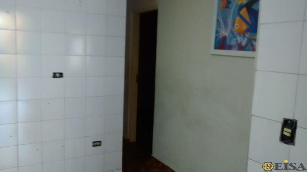 SOBRADO - PARQUE EDU CHAVES , SãO PAULO - SP   CÓD.: EJ5028