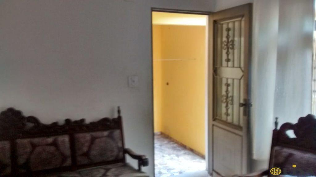 VENDA | SOBRADO - Parque Edu Chaves - 3 dormitórios - 4 Vagas - 310m² - CÓD:EJ5028