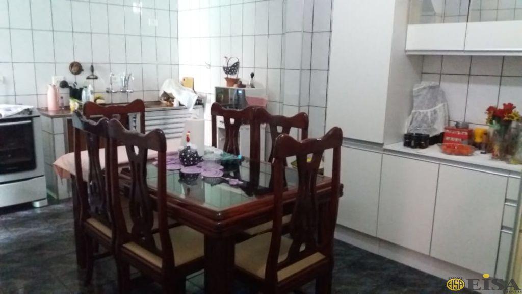 SOBRADO - JARDIM BRASIL ZONA NORTE , SãO PAULO - SP | CÓD.: EJ5029