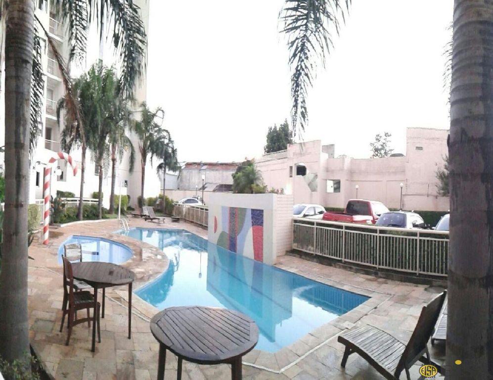 VENDA | APARTAMENTO - Jardim Brasil Zona Norte - 2 dormitórios - 1 Vagas - 50m² - CÓD:EJ5030