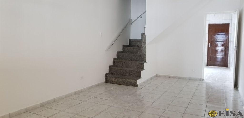 VENDA | SOBRADO - Vila Sabrina - 2 dormitórios - 2 Vagas - 96m² - CÓD:EJ5031