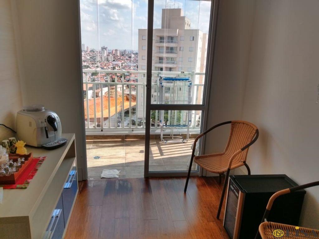 VENDA | APARTAMENTO - Vila Nivi - 3 dormitórios - 2 Vagas - 67m² - CÓD:EJ5035
