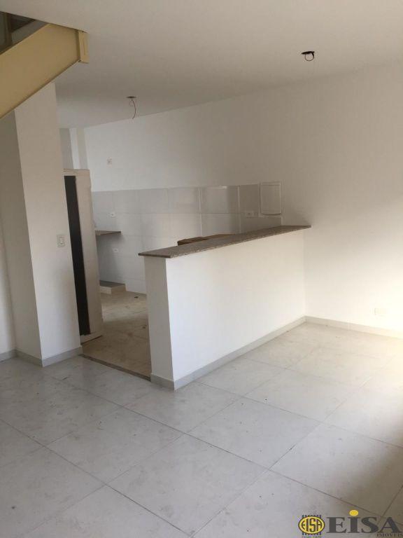 VENDA | SOBRADO - Vila Nova Mazzei - 2 dormitórios - 2 Vagas - 60m² - CÓD:EJ5041