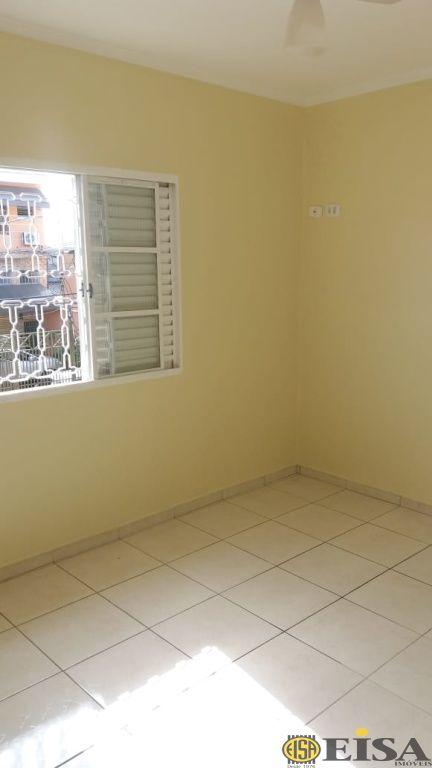 LOCAÇÃO | CASA ASSOBRADADA - Jardim Brasil Zona Norte - 1 dormitórios - 1 Vagas - 70m² - CÓD:EJ5048