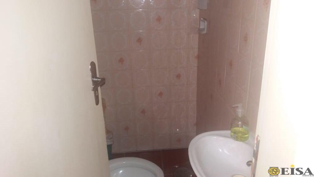 VENDA | SOBRADO - Parque Edu Chaves - 3 dormitórios - 2 Vagas - 147m² - CÓD:EJ5051