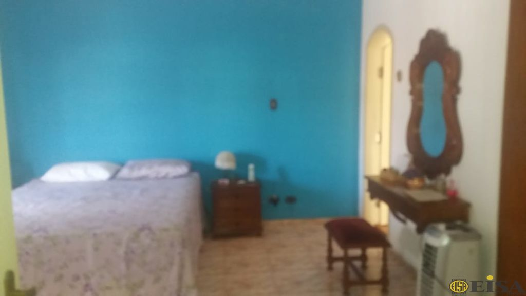 SOBRADO - PARQUE EDU CHAVES , SãO PAULO - SP   CÓD.: EJ5051