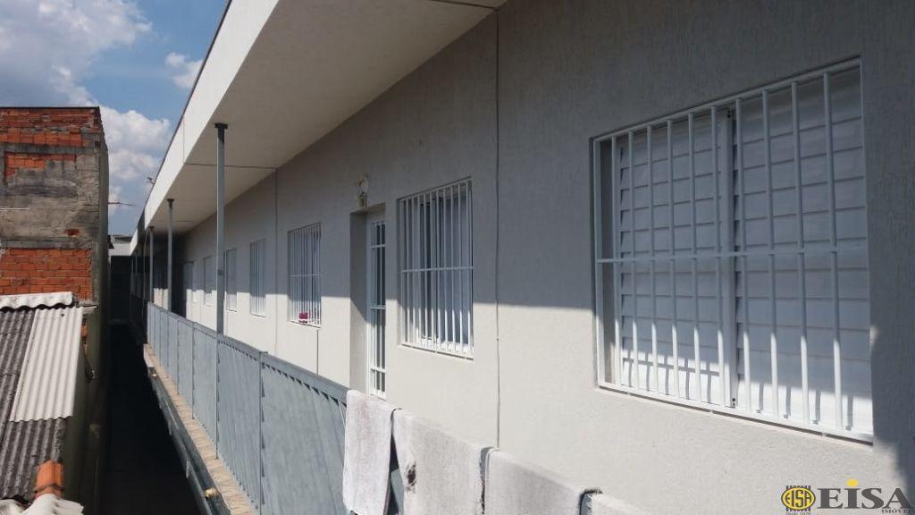 VENDA | CONDOMíNIO - Jardim Brasil Zona Norte - 1 dormitórios -  Vagas - 300m² - CÓD:EJ5054