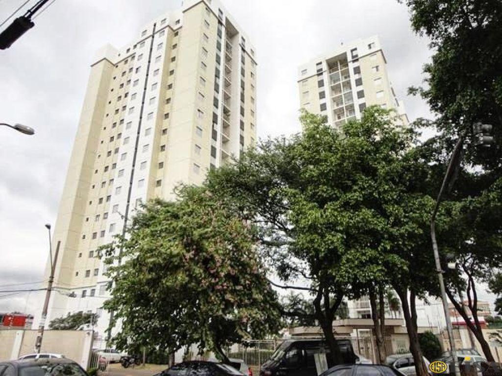 APARTAMENTO - JARDIM BRASIL ZONA NORTE , SãO PAULO - SP | CÓD.: EJ5055