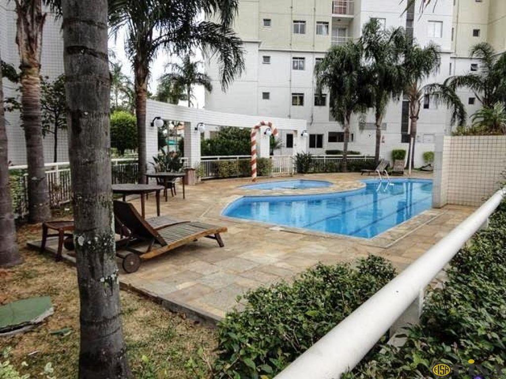 VENDA | APARTAMENTO - Jardim Brasil Zona Norte - 2 dormitórios - 1 Vagas - 50m² - CÓD:EJ5055