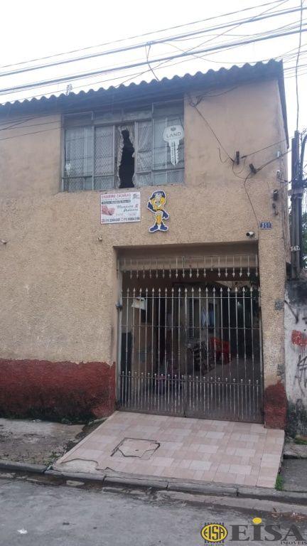 VENDA | SOBRADO - Jardim Modelo - 2 dormitórios - 1 Vagas - 160m² - CÓD:EJ5056