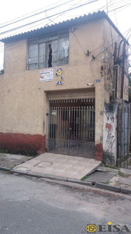 SOBRADO - JARDIM MODELO , SãO PAULO - SP   CÓD.: EJ5056