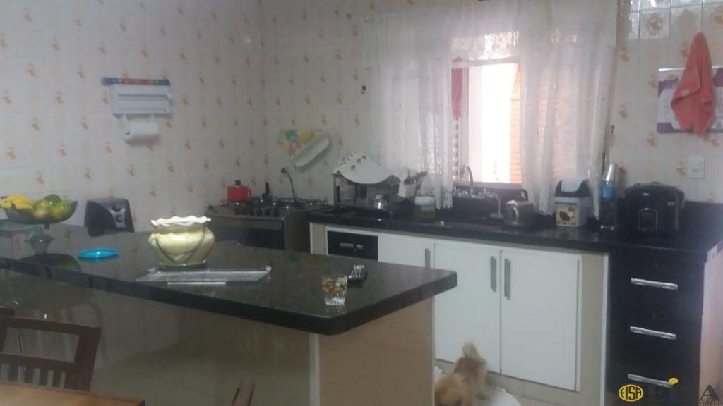VENDA | SOBRADO - Vila Medeiros - 3 dormitórios - 2 Vagas - 120m² - CÓD:EJ5057