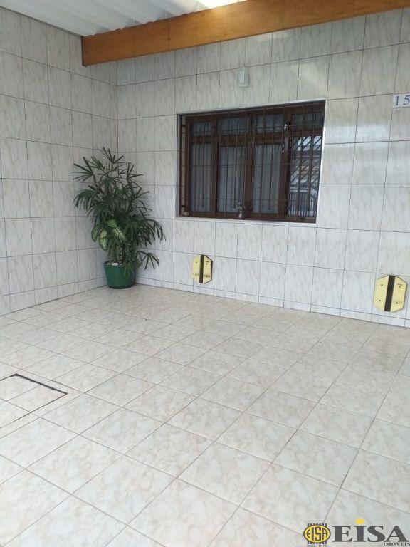 SOBRADO - PARQUE EDU CHAVES , SãO PAULO - SP | CÓD.: EJ5061