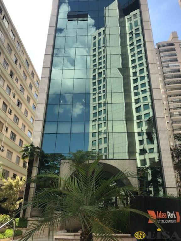 LOCAÇÃO | CONJ. COMERCIAL - Bela Vista -  dormitórios - 4 Vagas - 240m² - CÓD:EJ5074