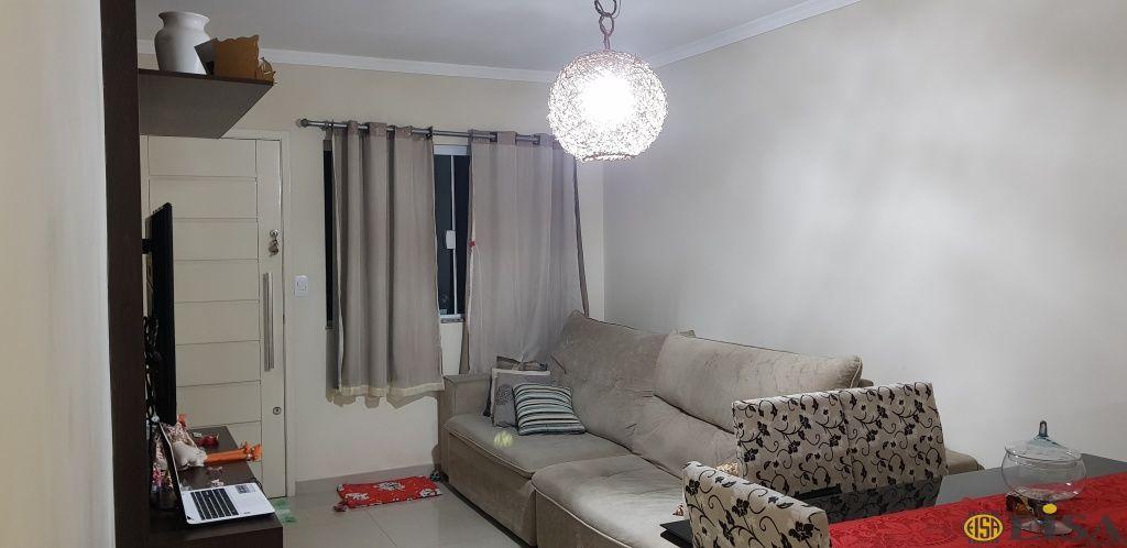 VENDA | CONDOMíNIO - Tucuruvi - 2 dormitórios - 2 Vagas - 70m² - CÓD:EJ5083