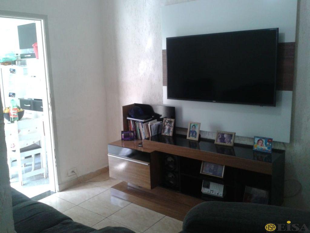 VENDA | CASA TéRREA - Parque Edu Chaves - 1 dormitórios -  Vagas - 77m² - CÓD:EJ5103