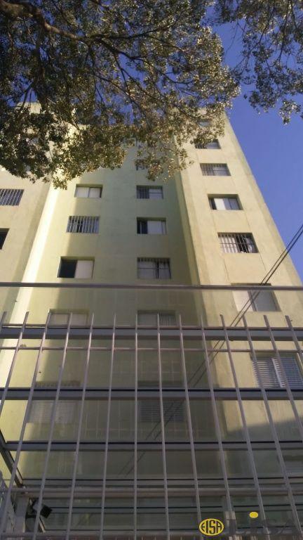 LOCAÇÃO | APARTAMENTO - Jardim Brasil Zona Norte - 1 dormitórios -  Vagas - 45m² - CÓD:EJ5107