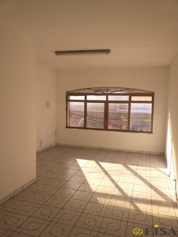 LOCAÇÃO | COMERCIAL - Jardim Brasil Zona Norte -  dormitórios -  Vagas - 30m² - CÓD:EJ5121