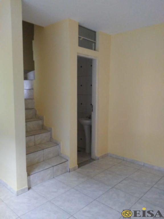 LOCAÇÃO | SOBRADO - Parque Edu Chaves - 2 dormitórios - 1 Vagas - 50m² - CÓD:EJ5142