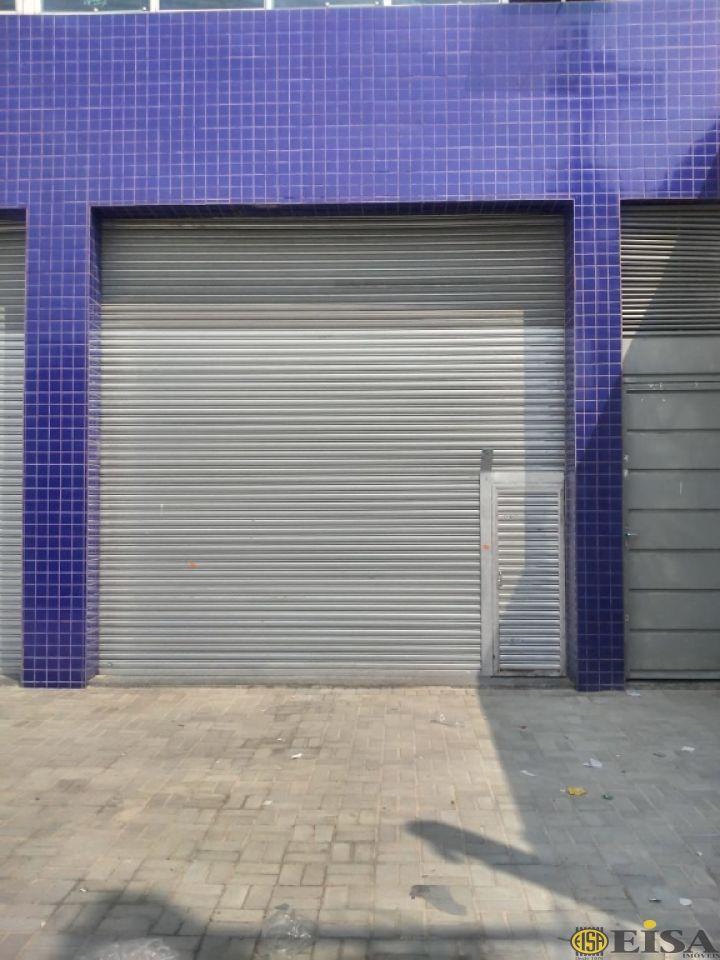 LOCAÇÃO | COMERCIAL - Jardim Brasil Zona Norte -  dormitórios - 2 Vagas - 240m² - CÓD:EJ5148
