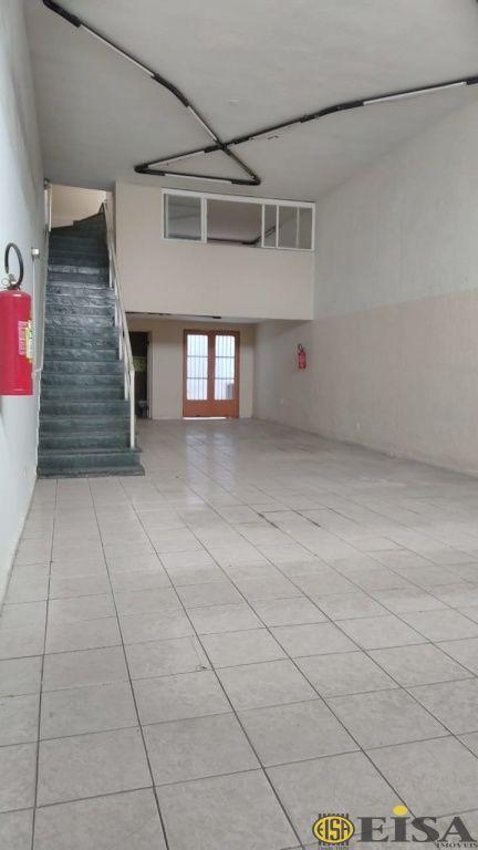 LOCAÇÃO | COMERCIAL - Jardim Brasil Zona Norte -  dormitórios -  Vagas - 300m² - CÓD:EJ5194