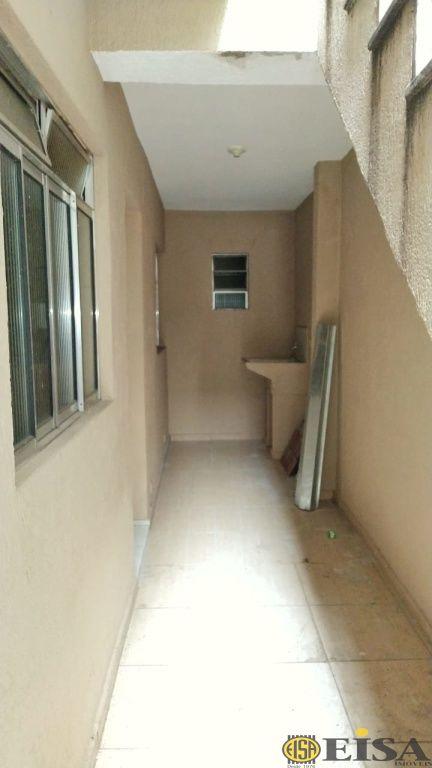 LOCAÇÃO   CASA ASSOBRADADA - Jardim Modelo -  dormitórios -  Vagas - 100m² - CÓD:EJ5197