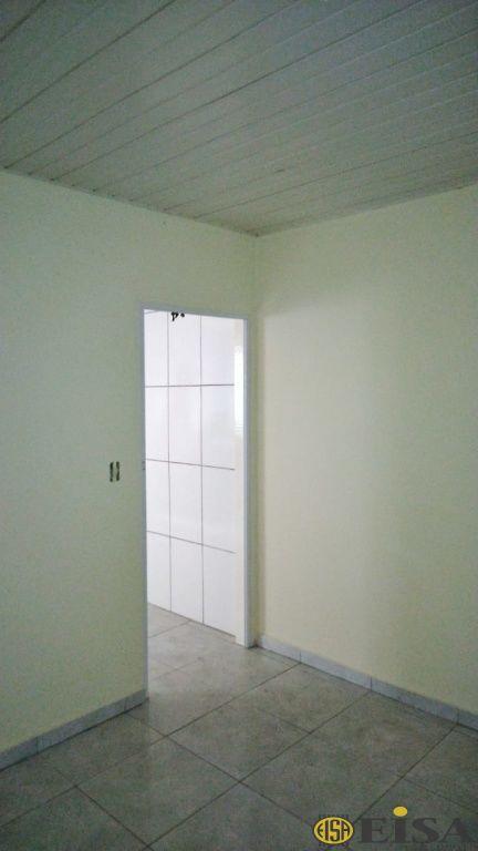 LOCAÇÃO   CASA ASSOBRADADA - Jardim Modelo -  dormitórios -  Vagas - 100m² - CÓD:EJ5198