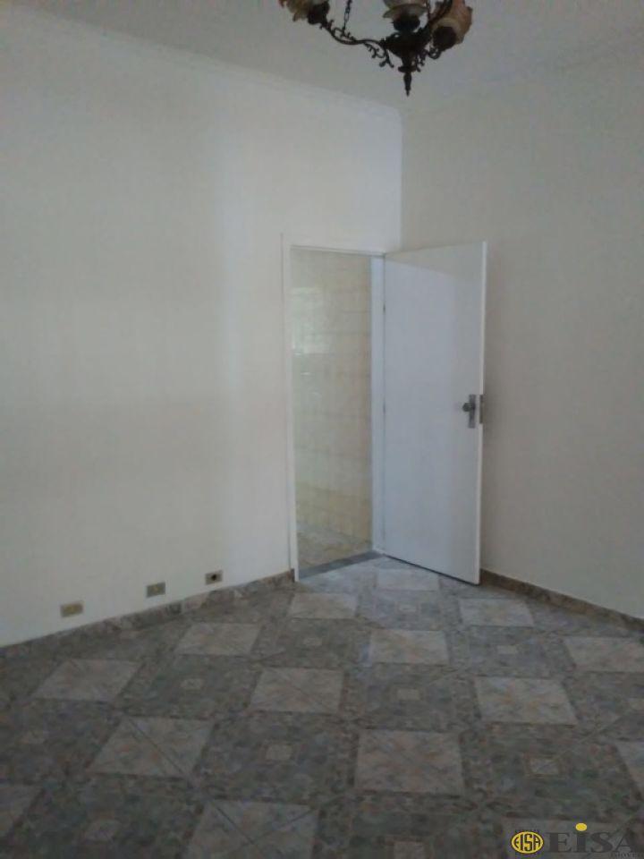 LOCAÇÃO | SOBRADO - Vila Isolina Mazzei - 2 dormitórios - 1 Vagas - 100m² - CÓD:EJ5249