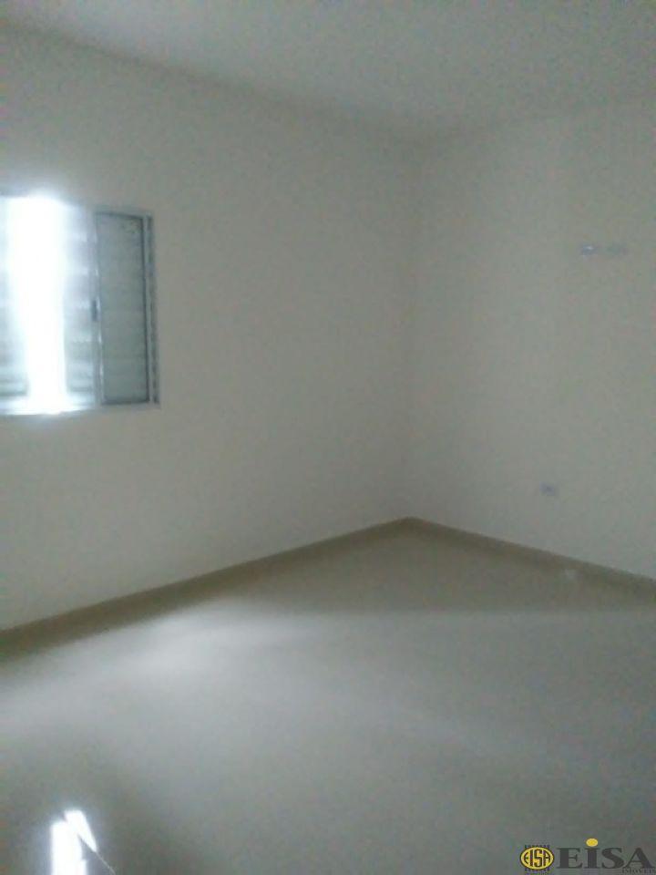 LOCAÇÃO | CONDOMíNIO - Parque Edu Chaves - 1 dormitórios -  Vagas - 48m² - CÓD:EJ5256