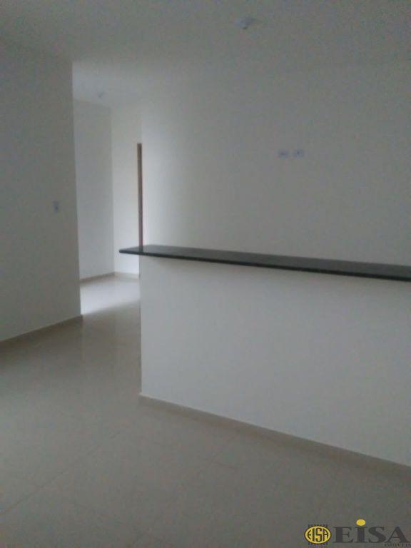 LOCAÇÃO | CONDOMíNIO - Parque Edu Chaves - 1 dormitórios -  Vagas - 48m² - CÓD:EJ5260