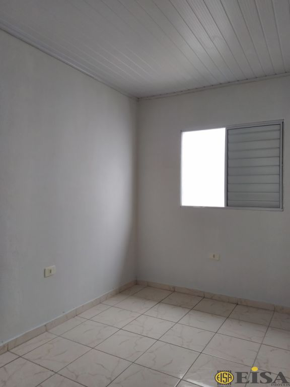 LOCAÇÃO | CASA ASSOBRADADA - Jardim Brasil Zona Norte - 1 dormitórios -  Vagas - 40m² - CÓD:EJ5267