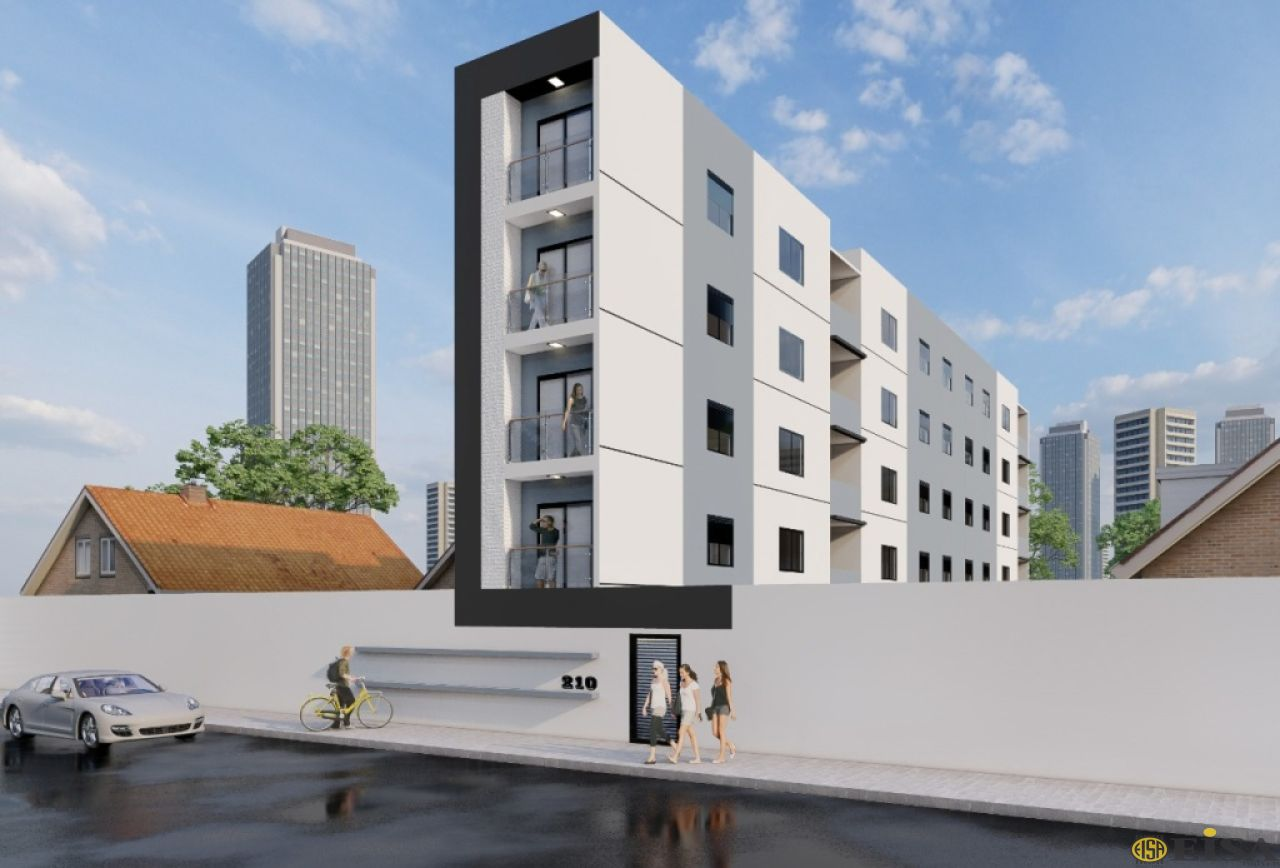 VENDA | CONDOMíNIO - Jaçanã - 2 dormitórios -  Vagas - 42m² - CÓD:EJ5427