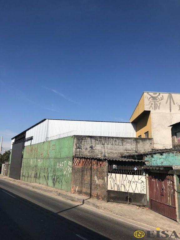 GALPãO - CHáCARA SãO JOãO , SãO PAULO - SP | CÓD.: EJ609