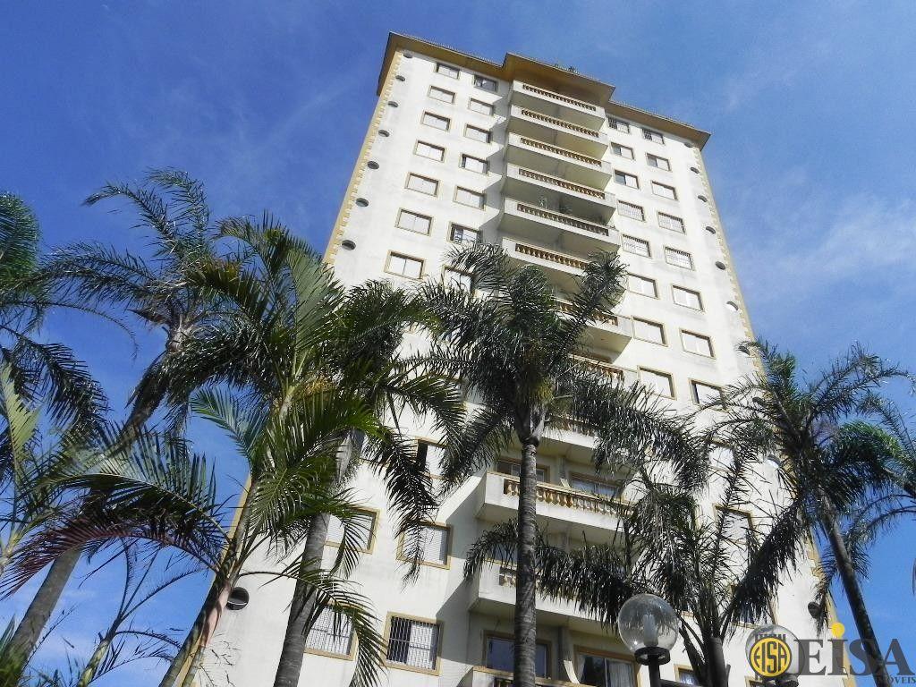 VENDA | COBERTURA - Vila Gustavo - 3 dormitórios - 1 Vagas - 142m² - CÓD:EJ752